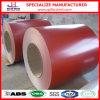 PPGI PPGL Farbe beschichteter Rolle vorgestrichener Stahlring