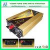 Invertitore portatile puro dell'onda di seno di alta frequenza 1000W (QW-P1000)