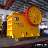 ベトナム(PE-600X900)へのPESeries Jaw Crusher