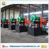 pompe propre élevée diesel d'approvisionnement en eau de construction d'usage d'eau de 100m