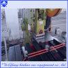 Машина CNC вообще диска пробивая с подавая платформой