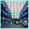 Столб подъема 4 автомобильной системы хранения стоянкы автомобилей автоматический