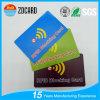 UV Van de Bedrijfs vlek RFID Lege Plastic Slimme Kaart