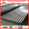 JIS G3302 Z275 Galvanized Zinc Steel Corrugated Roof Tile