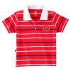 Polo-Hemden der Hersteller-Qualitäts-Kinder