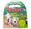 Dierlijke Correcte Module voor Stuk speelgoed Plush/Plastic