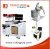 시리즈 최후 Pump Semiconductor Laser Marking Machine 또는 Portable Laser Marking Machine