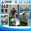 Fresatrice della scanalatura dell'acqua di Jinan per il PVC