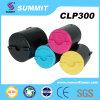 Color compatible Copier Toner para Samsung Clp300 (CLT 300)