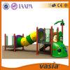 De openlucht Speelplaats van de Kinderen van de Dia van de Tunnel Plastic (VS2-4029A)