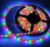 Indicatore luminoso di striscia flessibile di RGB 3528 LED (FG-LS60S3528NW-RGB)