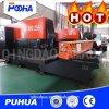 Máquina de perfuração mecânica da torreta do CNC (AMD-255)