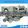 Motores diesel a estrenar de Deutz Bf12L513 del motor del material de construcción