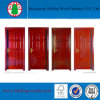 4mm Melamine HDF Doorskin From Suppliers