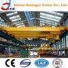 Магнитное Overhead Travelling Crane для Steel Material Lifting