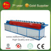 Building en acier Products Making Machine pour Rolling Shutter Door