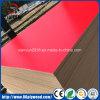 Placa laminada melamina do MDF com cores diferentes para a mobília