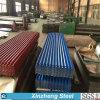 Prepainted строительным материалом Corrugated стальной лист толя