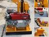 Prix de la meilleure qualité de machine de fabrication de brique d'argile de Hr1-25 Eco au Nigéria