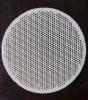 Placa cerâmica do queimador do Cordierite infravermelho para a grade do fogão do BBQ do calefator do fogão de gás