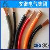 Cabos distribuidores de corrente de borracha flexíveis da soldadura do IEC para a máquina da mina