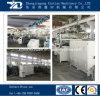 Máquina acanalada del tubo de la pared doble de HDPE/PP/PVC (SBW-500)