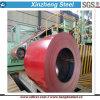 O material de construção de aço do metal de Dx51d Prepainted a bobina de aço galvanizada