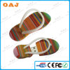 USB Flash Drive de la venta al por mayor 2.0~3.0 para Slipper Style Product