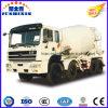 Camion poco costoso della betoniera del miscelatore di cemento di HOWO