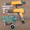 خاصّ بالكهرباء السّاكنة مسحوق طلية مسدّس مدفع ([وإكس-101ب])