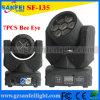 DEL DJ 7X15W Bee Eye Beam Wash Moving Head Lighting (SF-135)