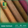 Тканевый материал 100% Linen Fabric Upholstery полиэфира для Sofa Set
