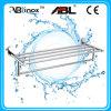 De handdoekplank van het Roestvrij staal van ABLinox