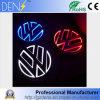 5D LED hinteres Emblem VW-Aufschriftbeleuchtung-Auto-Abzeichen