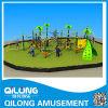Marcos que suben al aire libre 2016 del patio de Qilong (QL14-134C)