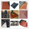 Couvre-tapis en caoutchouc de cuisine, couvre-tapis en caoutchouc d'hôtel, chef/couvre-tapis de cuisine