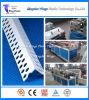 PVC 코너 구슬/PVC 코너 헤드를 위한 나사 Exturder 원뿔 쌍둥이 기계