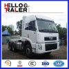 FAW 트랙터 트럭 420HP 6X4 디젤 엔진 트럭 트랙터