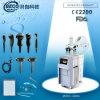 Гипербарическое оборудование красотки кислорода Jetpeel кислорода (G882A)