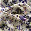 Polyester Silk Printing Chiffon Fabric pour Cloth de Lady (DT5016)