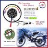 Elektrisches Bicycle Conversion Kit/Electric Bike Kit/Ebike Hub Motor 36V 500W