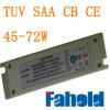50~72W alto Pfc ningún transformador de Stroboflash LED