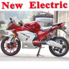 Nuovo 3000W Electric Motorcycle/Electric Scooter/Electric Dirt Bike/Electric Bike (mc-248)