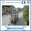 Certificación Made in China 80 m3 / D Auto Osmosis Inversa Tratamiento de Agua RO Purificador de agua Comentarios (8000L / H)