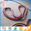 Подгонянная высоким качеством резиновый прокладка уплотнения для уплотнения двери