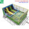 Piccolo trampolino dell'interno di zona commerciale dei bambini da vendere