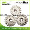 Boue d'émoulage Pump Partie avec Stainless Steel Material