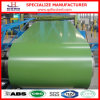 PPGI Pre-Panited Steel Color Coil für Building Material