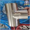 Acciaio inossidabile 45 gradi un gomito ASTM 201 304 da 90 gradi