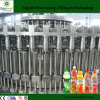 Rinsing Hot Fillng와 Capping Machine3 에서 1